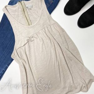 🎃3 for $30 - American Eagle Flowy Tank Top L 🦅